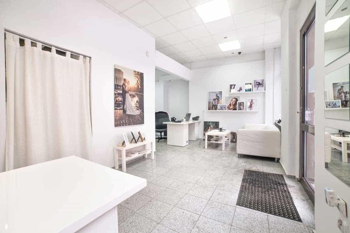 Zdjęcia w Studio A7 - ul. Unii Lubelskiej 12A, Bydgoszcz