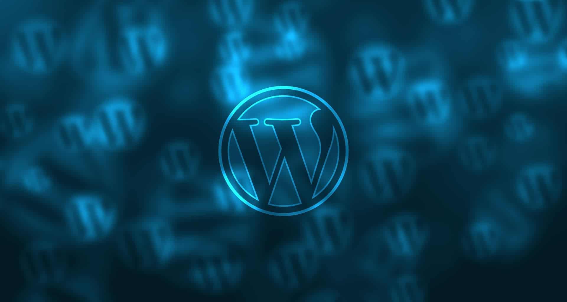 Strony WWW oparte na WordPress