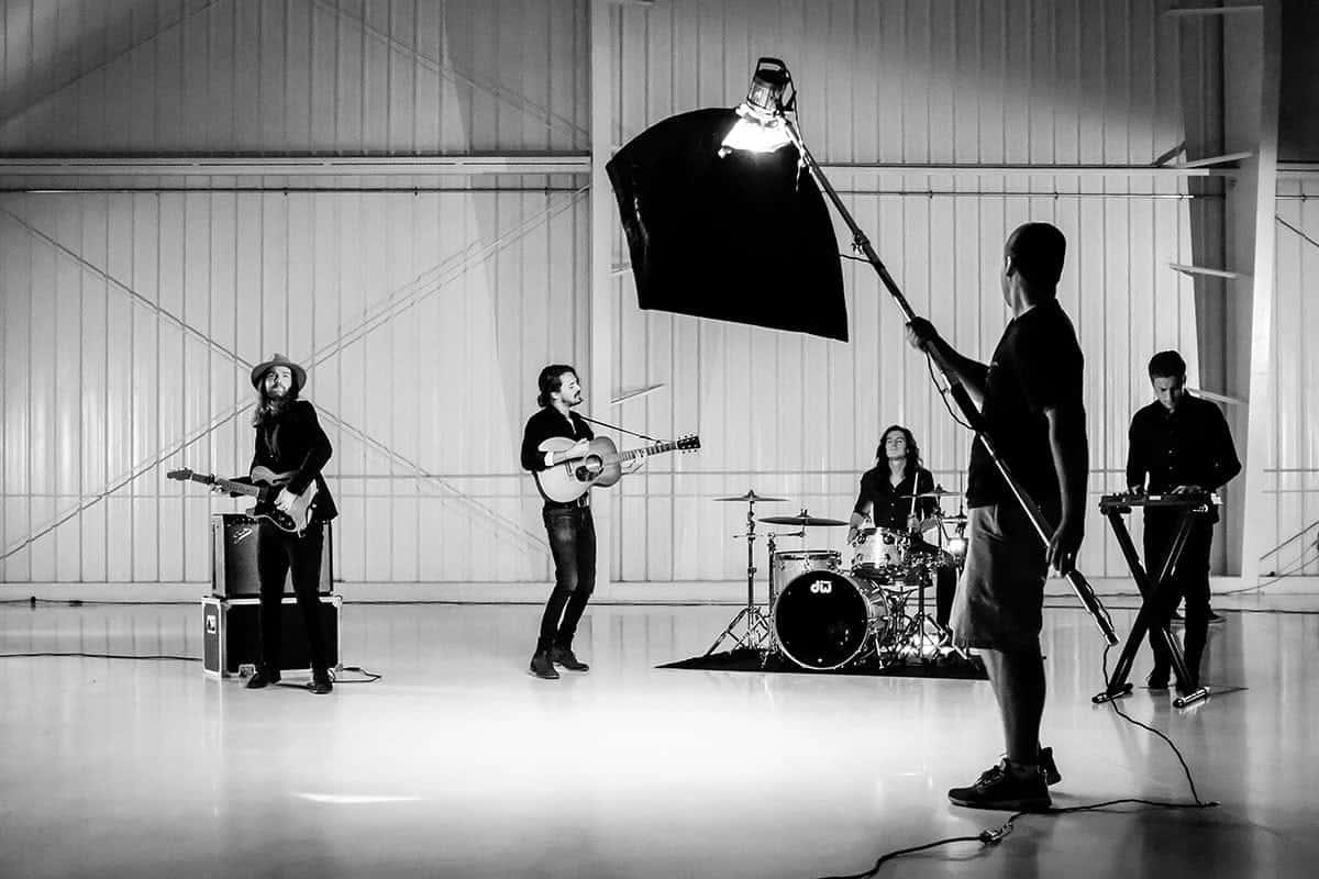 Filmowanie koncertów, imprez okolicznościowych, eventów - Bydgoszcz - Studio A7