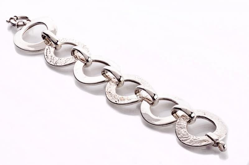 Fotografia biżuterii dla sklepu WWW