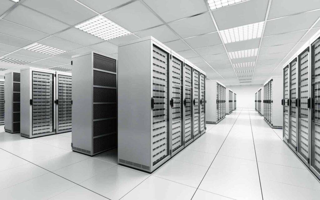 Niezawodny hosting (serwer) w Bydgoszczy - Studio A7