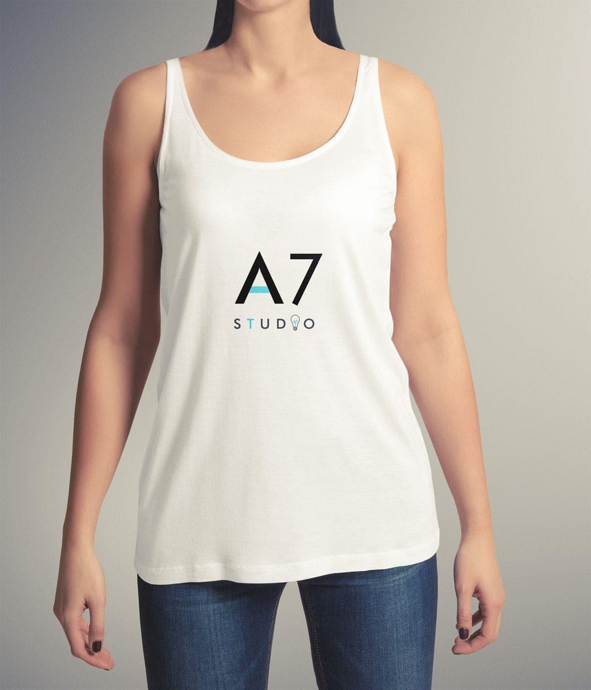 Projektowanie i nadruk na koszulkach - Studio A7 Bydgoszcz