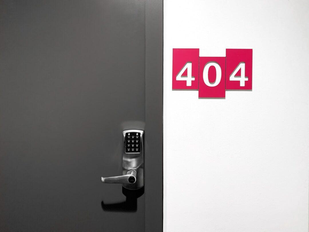 dead link - studio A7