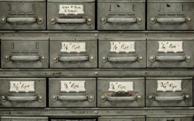 Katalogowanie