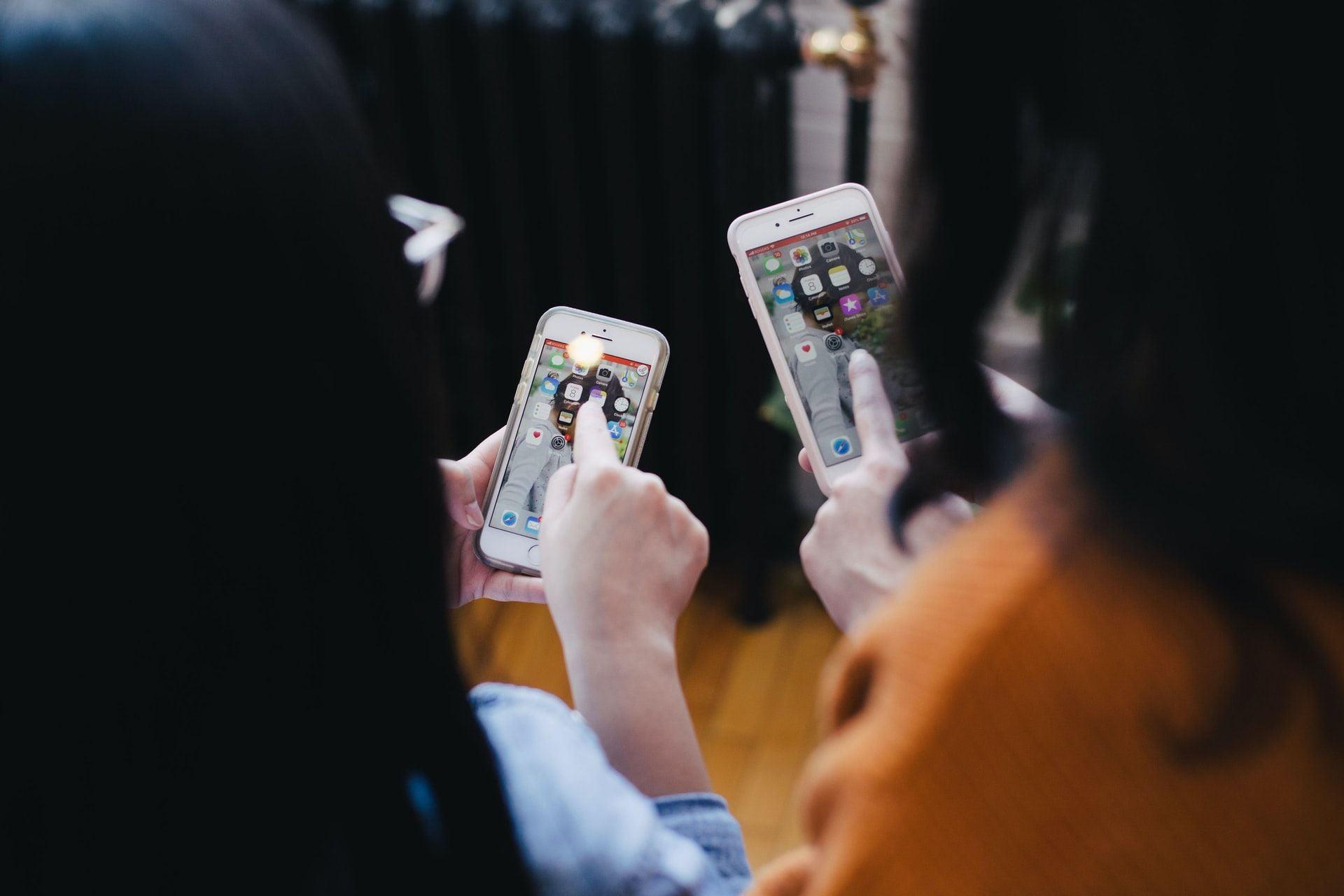Remarketing w aplikacjach mobilnych