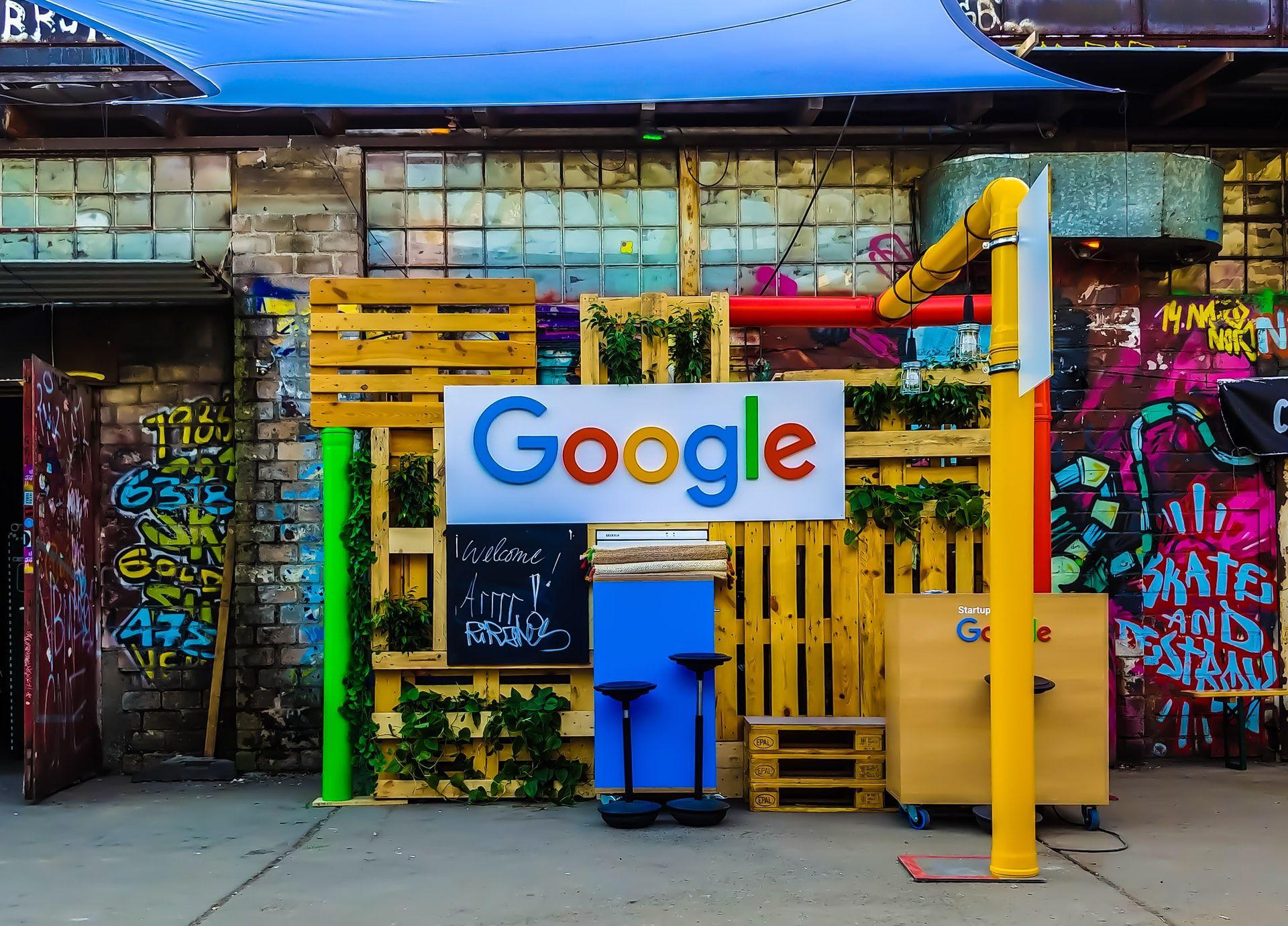 Remarketing w wyszukiwarce Google