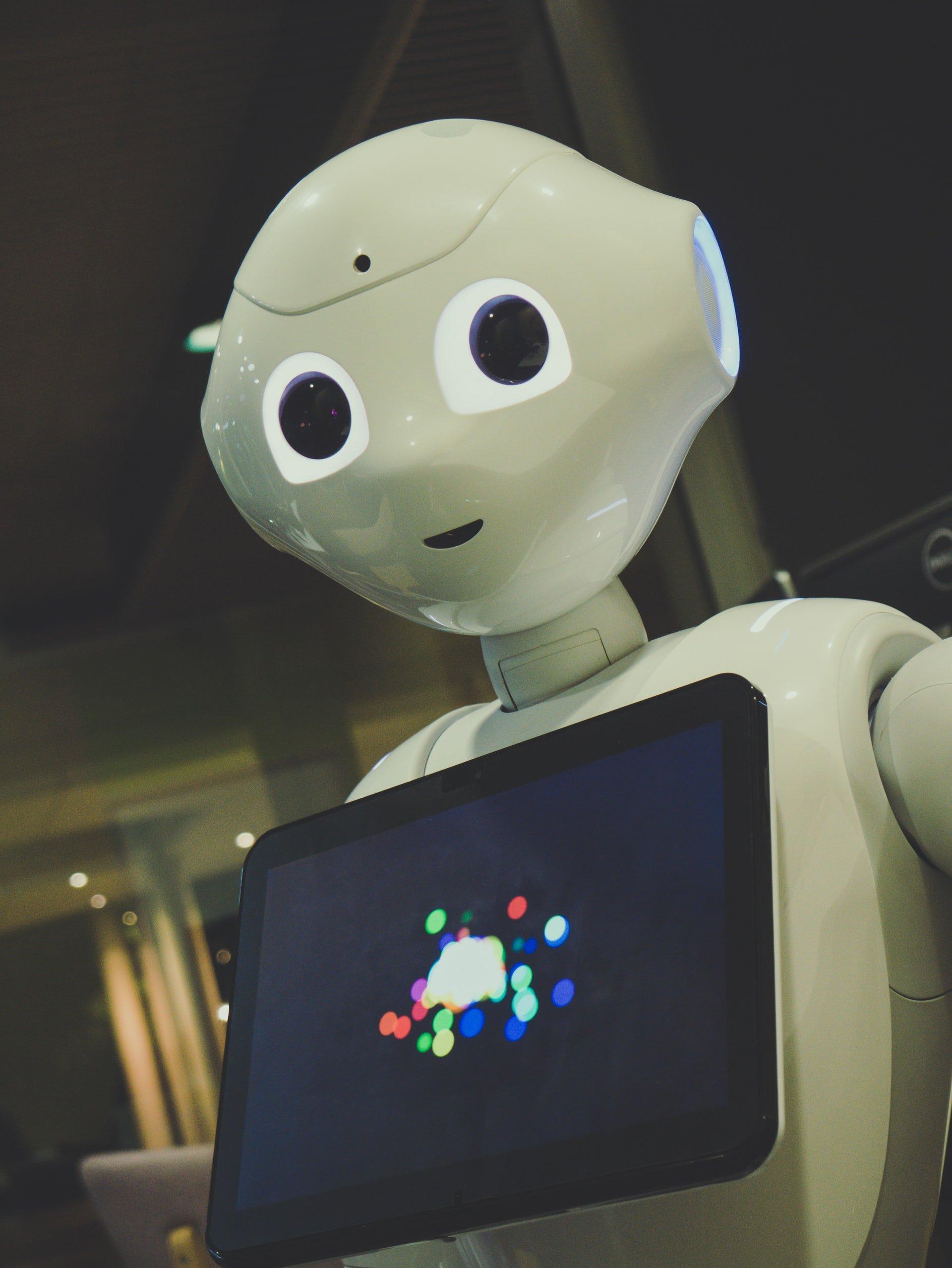 Robot wyszukiwarki internetowej