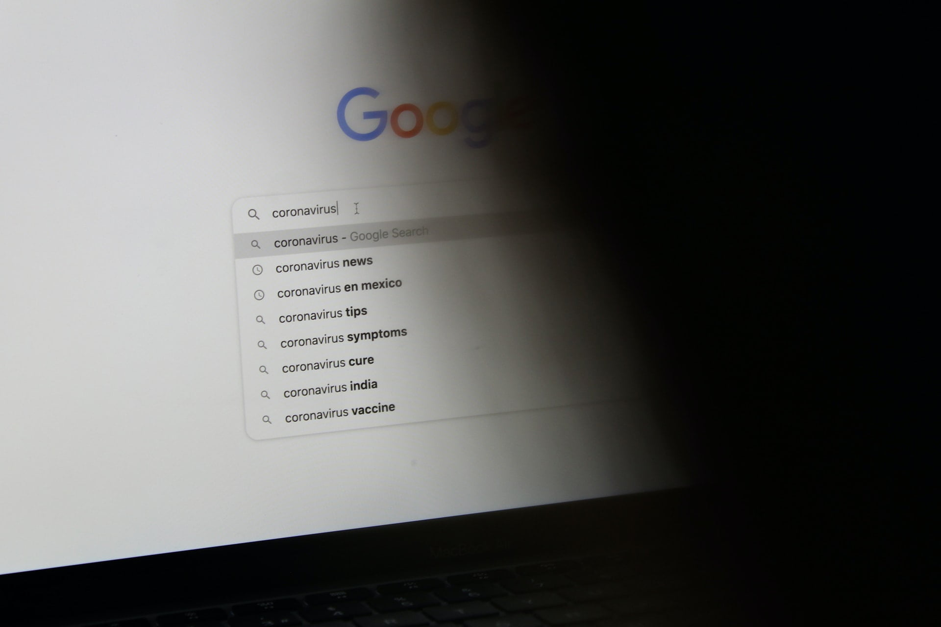 Zapytanie do wyszukiwarki