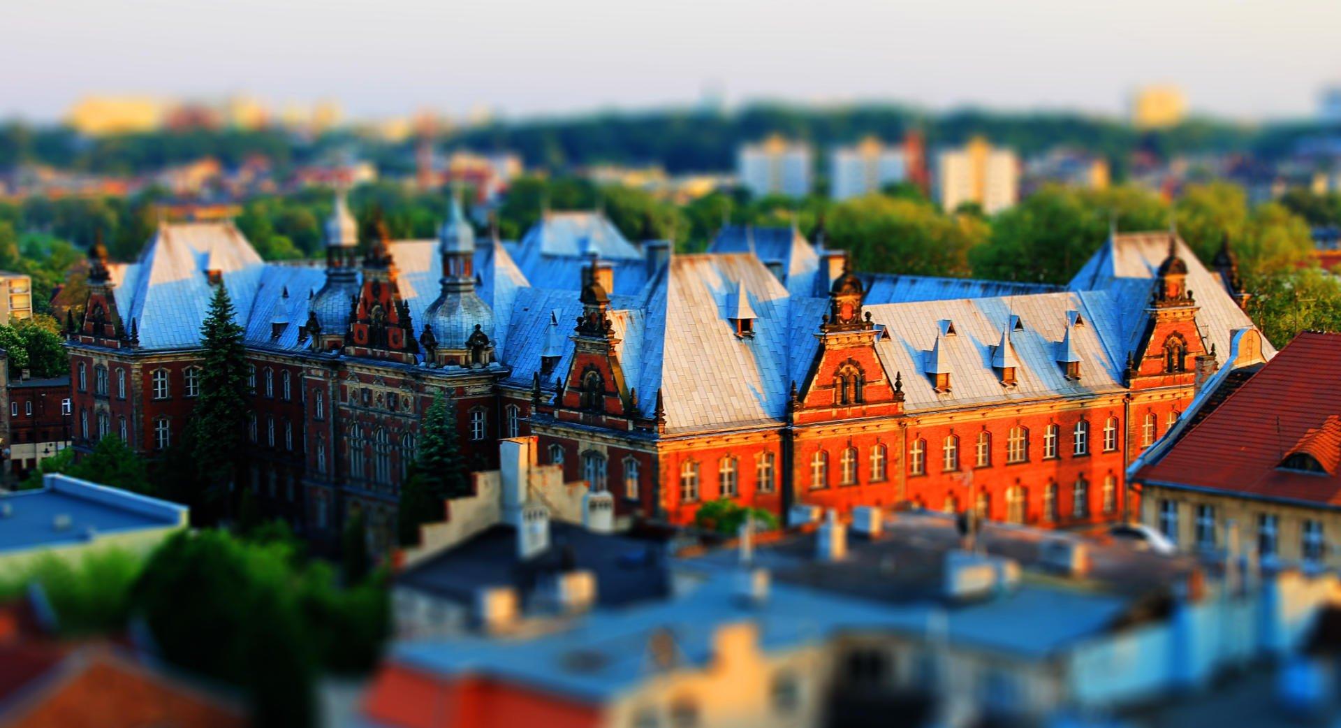 Pozycjonowanie stron Bydgoszcz