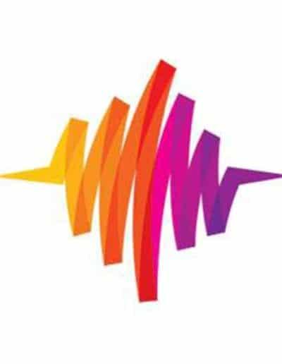 Logo DJa Art of Show - Bydgoszcz