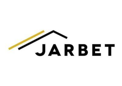 Projektowanie logo dla firmy budowlanej Jarbet