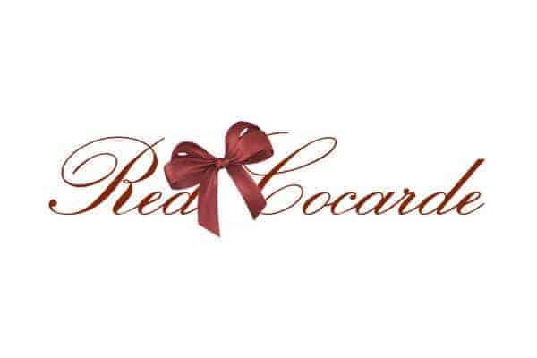 Projekt logo dla marki sklepu internetowego Red Cocarde