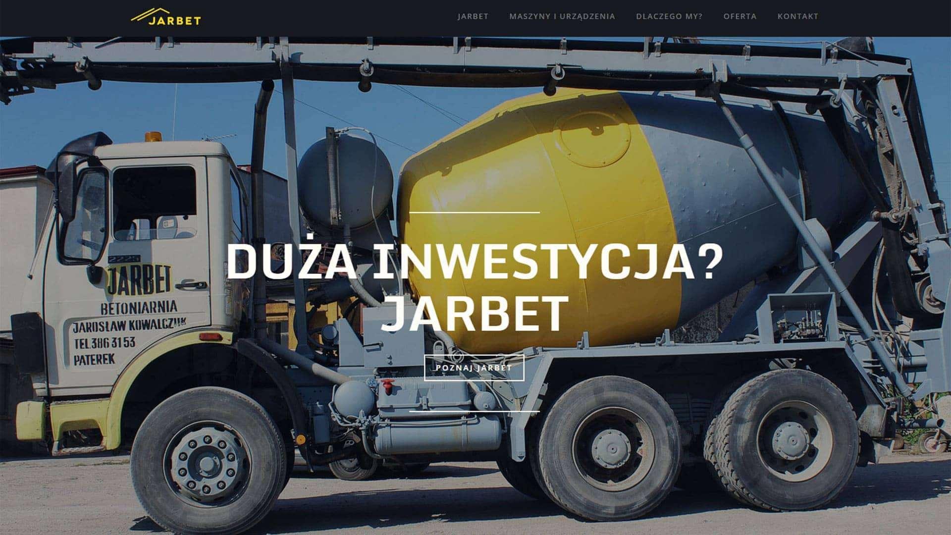 Firma budowlana Jarbet - układanie kostki brukowe - Bydgoszcz, Nakło