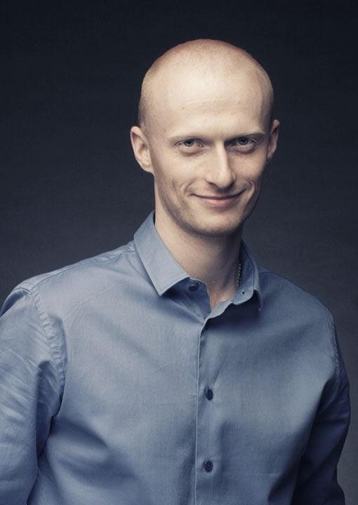 Adam Olszewski - specjalista HR w Studio A7 w Bydgoszczy