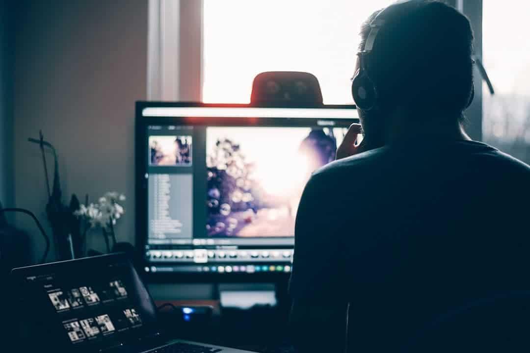 Studio A7 - jak wygląda filmowanie, montaż i postprodukcja