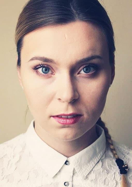 Karolina Kałyszewska - specjalista ds. brandu, PR i e-marketingu