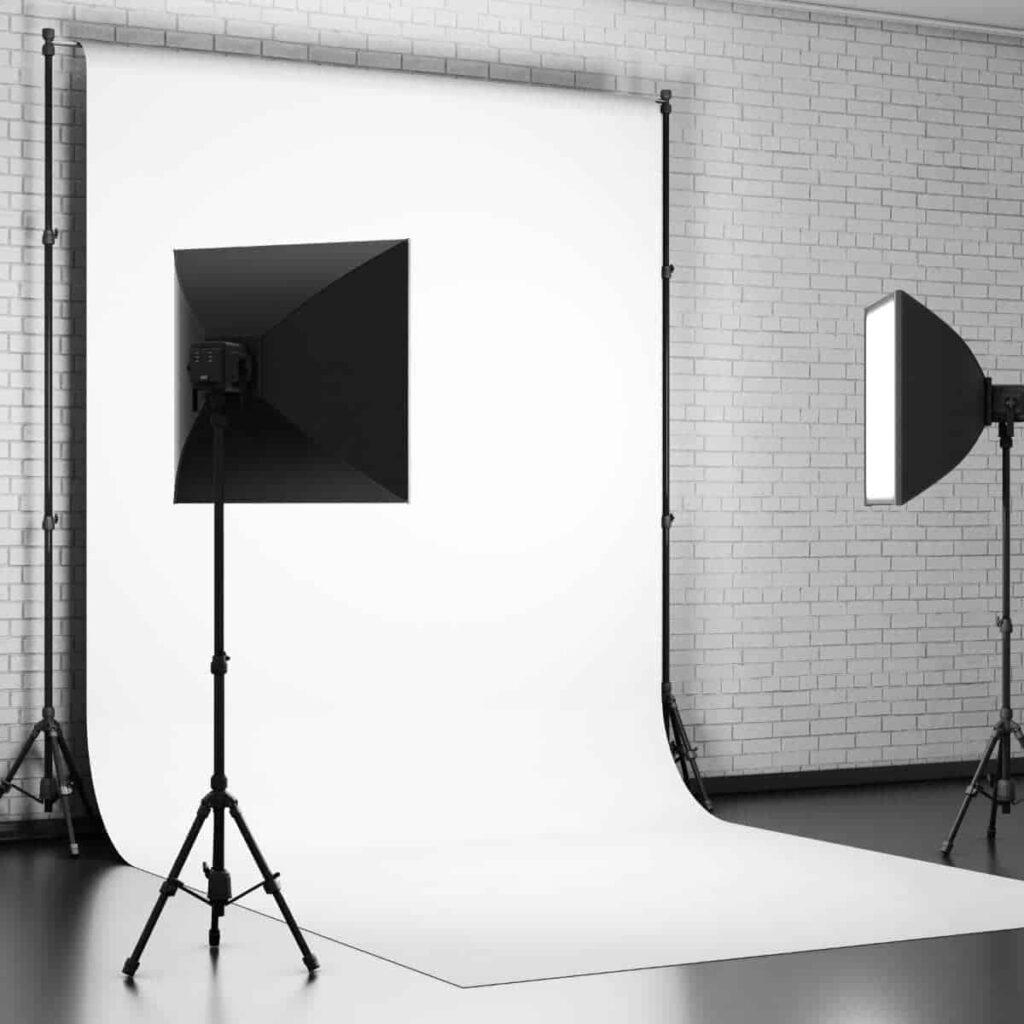 Wynajem studia fotograficznego - Studio A7 Bydgoszcz