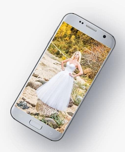 Druk zdjęć z pendrive'a lub smartfona